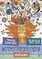 Young Scientist Wetenschapskalender / 20