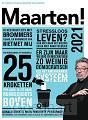 Maarten! Scheurkalender